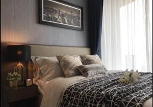 For RentCondoSapankwai,Jatujak : +++Urgent rent+++ THE LINE Jatujak-Mochit** 1 bedroom 26.58 sq.m.