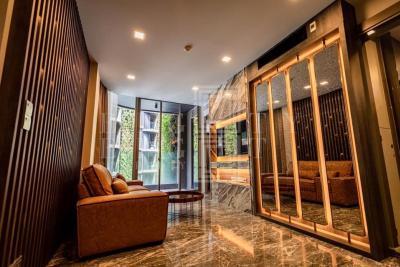 เช่าคอนโดสุขุมวิท อโศก ทองหล่อ : For Rent Ashton Residence 41 (79 sqm.)