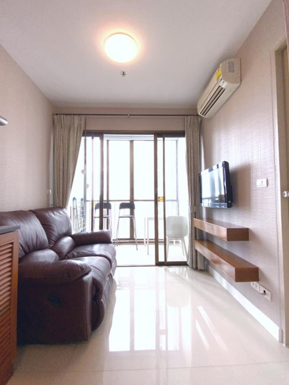 For RentCondoOnnut, Udomsuk : For rent condo ideo mix sukhumvit 103 room new condition, clean, beautiful decoration, near BTS Udom Suk