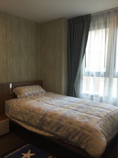เช่าคอนโดสุขุมวิท อโศก ทองหล่อ : ถุกมาก!!ให้เช่าคอนโด Hq thonglor Size75sqm(2Bedroom/2Bathroom) ในราคา 50,000 บาท/เดือน