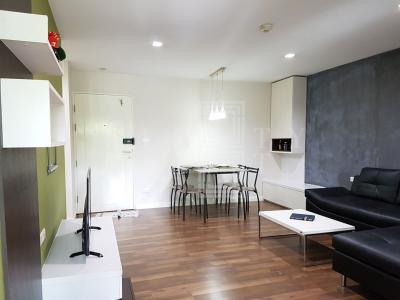 เช่าคอนโดอ่อนนุช อุดมสุข : For Rent The Room Sukhumvit 79 (60 sqm.)
