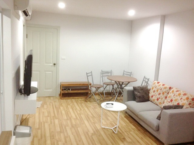 For RentCondoOnnut, Udomsuk : M2520-Condo Regent home 19 for rent, Sukhumvit 93, ready to move in