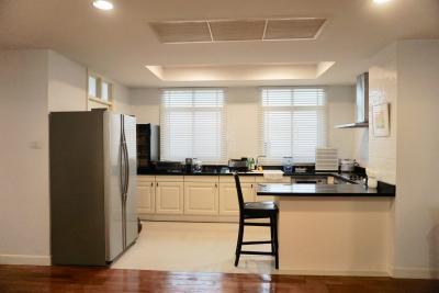 ขายคอนโดสาทร นราธิวาส : ขาย โครงการ บ้านนันทสิริ สาทร ซอย 1 ขนาด 3 ห้องนอน