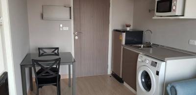 For RentCondoBangbuathong, Sainoi : For rent Casa Condo Bangyai, cheap price