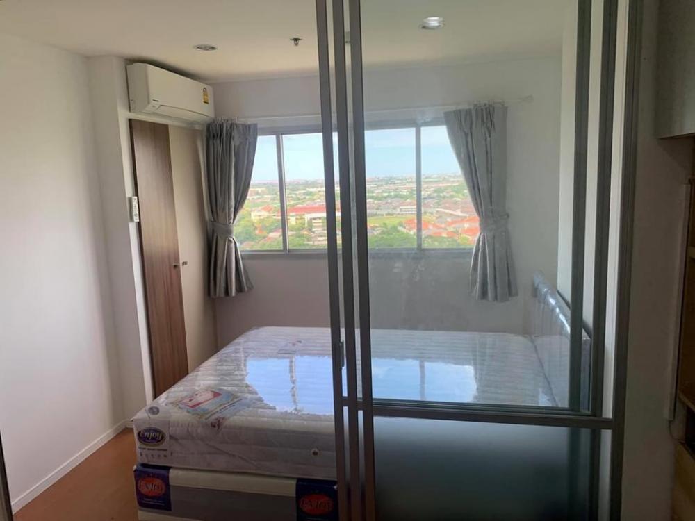 For RentCondoBangna, Lasalle, Bearing : Condo for rent, Lumpini Mega City Bangna