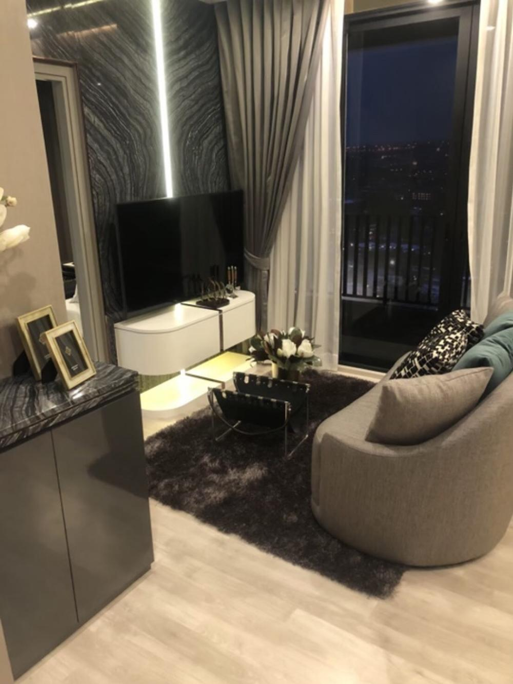 For SaleCondoBangna, Lasalle, Bearing : Own post project sales, Ideo Mobi East Point, best price, 2 bedrooms, 2 bathrooms, wide, 57 sqm, pool view, only 5.8 million