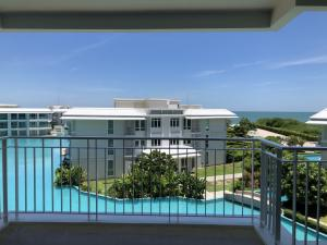 For SaleCondoHua Hin, Prachuap Khiri Khan, Pran Buri : Condo one bedroom size 56 sq.m. for sale with very special deal