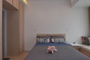 เช่าคอนโดสะพานควาย จตุจักร : Condo for rent : Condo M Jatujak  (Pet friendly ) AS-02 (ให้เช่า เอ็ม จตุจักร  (สามารถเลี้ยงสัตว์ได้) AS-02)