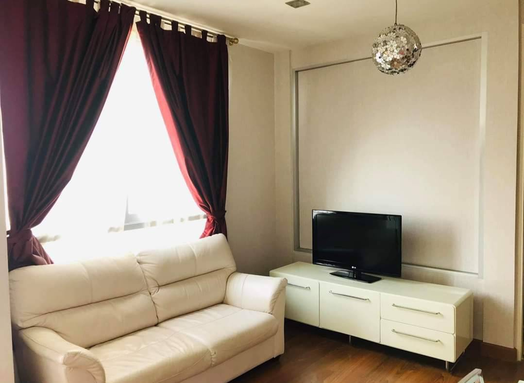 For RentCondoThaphra, Wutthakat : Condo for rent at The Parkland Ratchada-Thapra