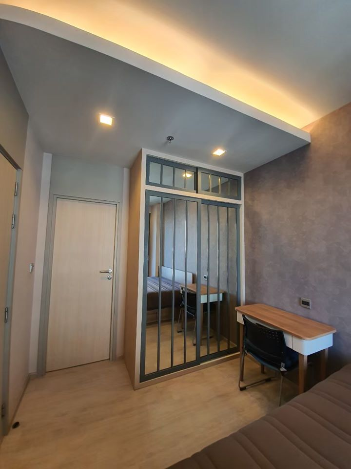 For SaleCondoSukhumvit, Asoke, Thonglor : Ready to move in !! M Thonglor 10