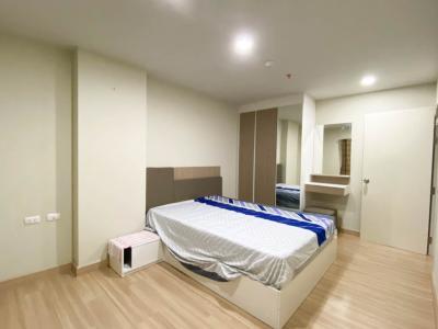 เช่าคอนโดอ่อนนุช อุดมสุข : ให้เช่าคอนโด The Escape Condominium - ดิ เอสเคป คอนโดมิเนียม