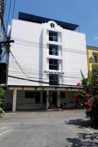 ขายขายเซ้งกิจการ (โรงแรม หอพัก อพาร์ตเมนต์)แจ้งวัฒนะ เมืองทอง : ขายอพาร์ทเม้นท์ 71 ห้อง ทำเลดี ตรงข้ามเดอะมอลล์งามวงศ์วาน แหล่งชุมชน ใกล้ออฟฟิศ