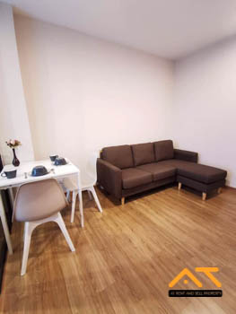 For RentCondoPinklao, Charansanitwong : For rent The Tree Rio Bang - Aor Station - 1Bed, size 30 sq.m.,