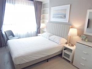 For RentCondoLadprao, Central Ladprao : Life Ladprao For Rent !!!! 21,000 1Bed 1 BathRoom, Size 36 sqm. High floor. Tower B Fully Furnished and Ready to Move in. Please contact