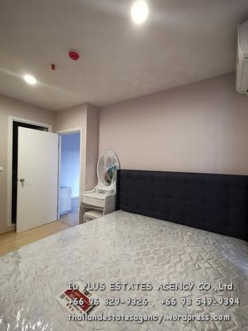 เช่าคอนโดปิ่นเกล้า จรัญสนิทวงศ์ : Condo for rent : Plum condo Pinklao 2 Bedrooms size 49.5 sq.m. on 5th floor.With fully furnished and electrical appliances with washing machine.Just 600 m. to MRT Bangyikhan. Discount rental only for 20,000 / M