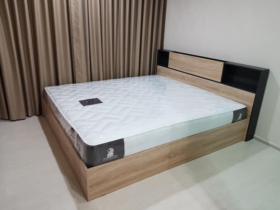 For RentCondoSamrong, Samut Prakan : A1173 ++ For Rent ++ Aspire Erawan | 1 bed size 30 sqm. * 170m BTS Erawan station