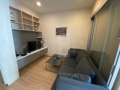 เช่าคอนโดอ่อนนุช อุดมสุข : For Rent Sky Walk Residence (40 sqm.)