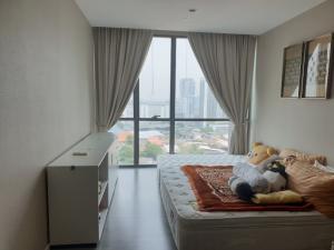For SaleCondoBang Sue, Wong Sawang : ขาย 333 Riverside ห้องมุม 2 ห้องนอน 94 ตร.ม. วิวแม่น้ำ ราคาเพียง 15,800,000 บาทเท่านั้น // ติดต่อ นัท 082 554 9697