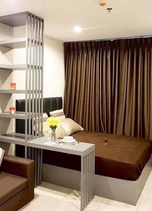 For RentCondoBangna, Lasalle, Bearing : For rent Ideo Mobi Sukhumvit Eastgate (300 M./4 minutes on foot from BTS Bangna) ให้เช่า ไอดีโอ โมบิ สุขุมวิท อีสท์เกต (300 เมตร จาก BTS บางนา)