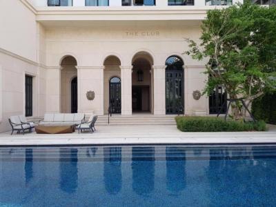 ขายคอนโดสุขุมวิท อโศก ทองหล่อ : Luxury 3 bedroom for sale The Diplomat 39