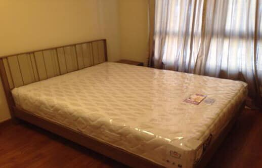 For RentCondoRama9, RCA, Petchaburi : 4577 Condo for rent Belle Grand Rama 9 - Very beautiful room