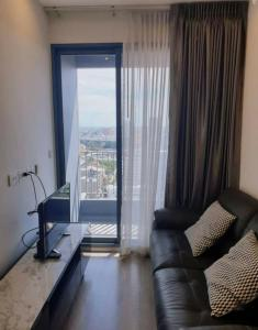เช่าคอนโดอ่อนนุช อุดมสุข : For Rent Condo Ideo Mobi Sukhumvit 66 1 Bed/ 1 Bath Close BTS Udomsuk Ready to move in