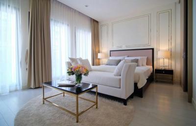 For SaleCondoWitthayu,Ploenchit  ,Langsuan : Sell Noble Ploenchit 1 bedroom for only 12.4 million