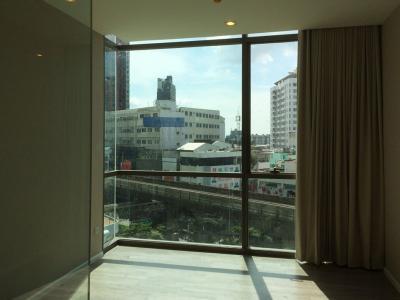 For SaleCondoOnnut, Udomsuk : A1308 ++SALE++ The Room Sukhumvit 69   1 bed 44.91 sq m. corner room *BTS Phra Khanong