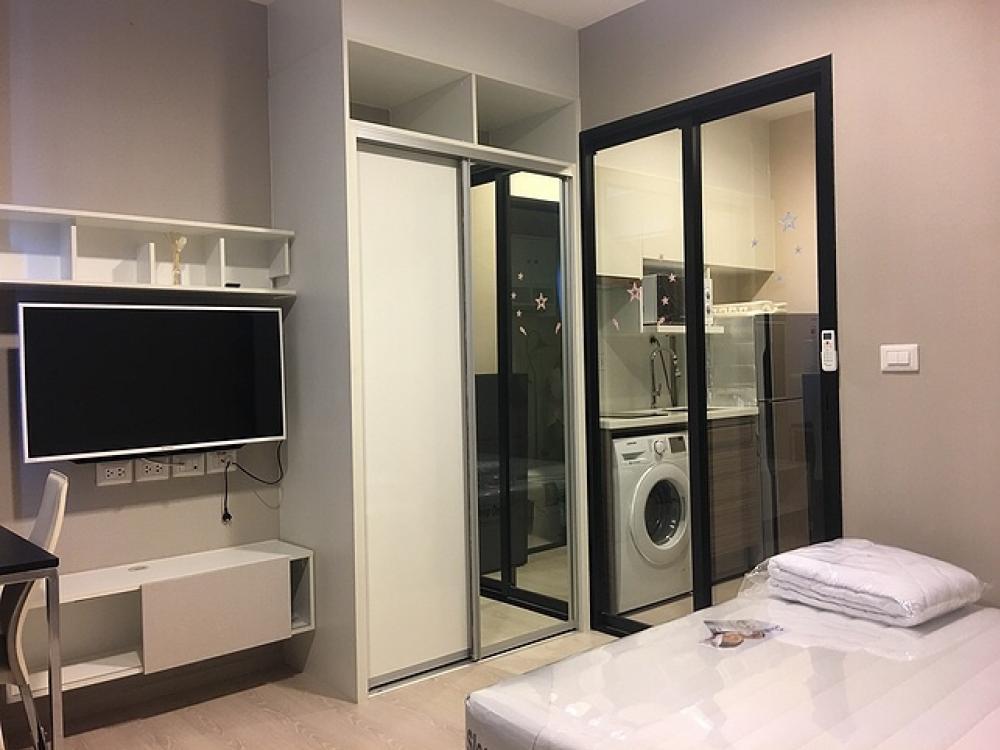 For RentCondoRama9, RCA, Petchaburi : Urgent For Rent Condo Midst Rama9 Near MRT Rama9 Ready to move in