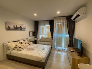 For RentCondoWitthayu,Ploenchit  ,Langsuan : Room for rent Life One Wireless(คอนโดให้เช่า ไลฟ์ วัน ไวร์เลส (บีทีเอสเพลินจิต)