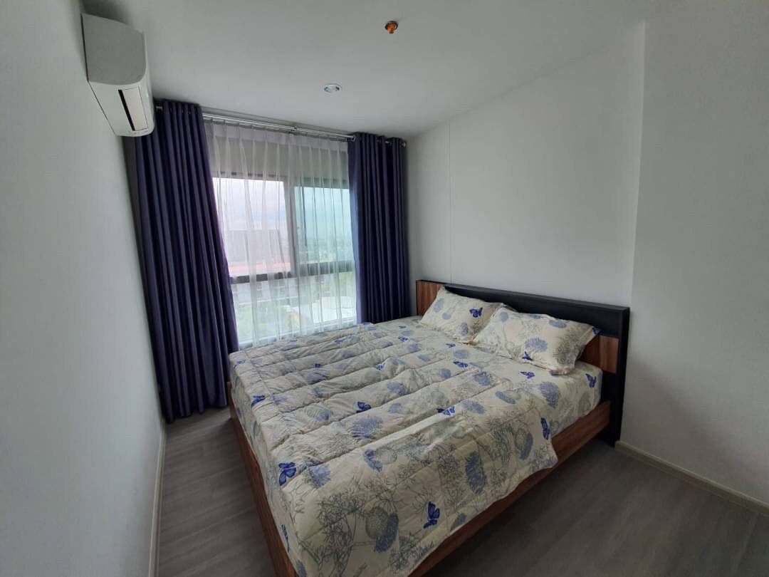 For RentCondoPinklao, Charansanitwong : For Rent The Parkland Charan - Pinklao Unit 9/165 (c819)