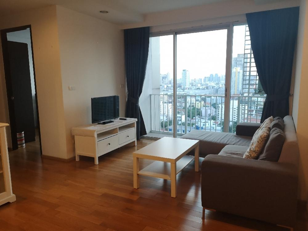 For RentCondoLadprao, Central Ladprao : * For Rent * Abstract Phahonyothin MRT Phahonyothin 2 bed 58 sqm. Fully furnished.