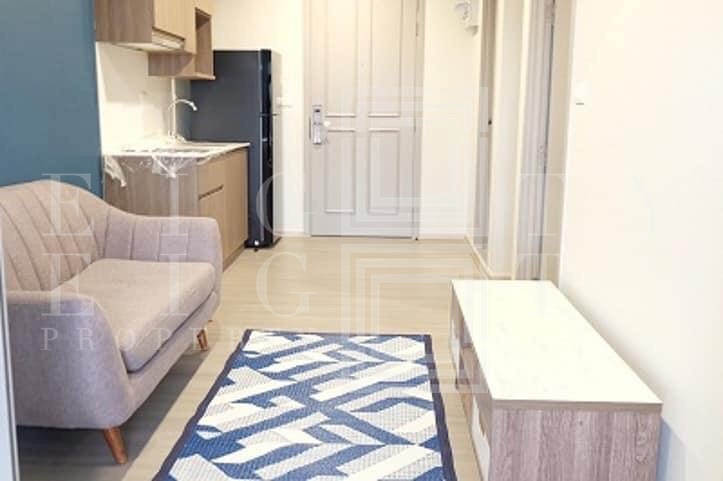 For RentCondoPinklao, Charansanitwong : For Rent The Parkland Charan-Pinklao (34 sqm.)