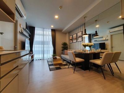 เช่าคอนโดสุขุมวิท อโศก ทองหล่อ : ให้เช่า คอนโด Quintara Treehaus Sukhumvit 42 1ห้องนอน ใกล้บีทีเอสเอกมัย ห้องใหม่พร้อมอยู่
