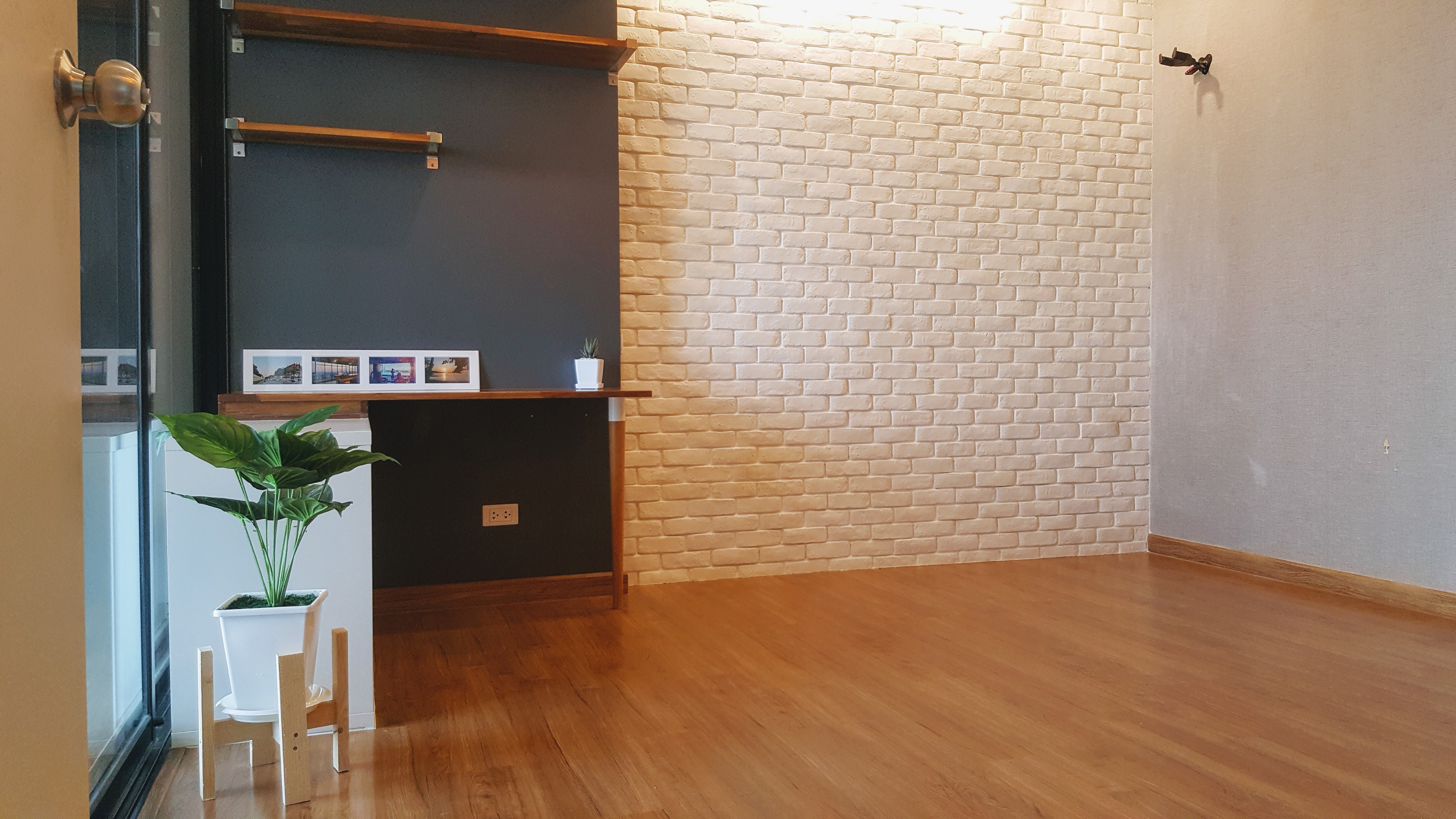 For SaleCondoBang Sue, Wong Sawang : (Sale by Owner) The Tree Interchange, Building A, 36 sqm., Floor 36, South, decorated and built in with IKEA furniture and quality materials.