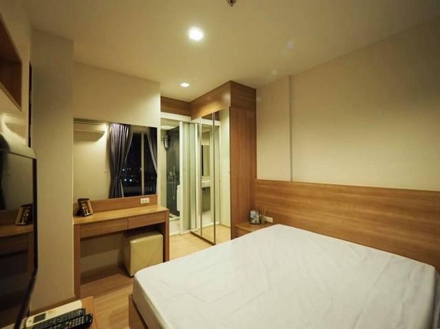 For RentCondoSathorn, Narathiwat : AE0226 Condo for rent, Rhythm Sathorn, size 35 sq.m., 1 bedroom, 1 bath, 6th floor, south building, beautiful view, fully furnished.