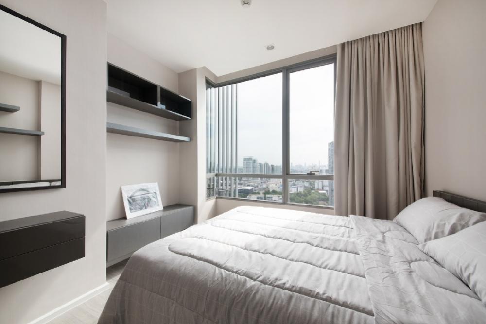 เช่าคอนโดอ่อนนุช อุดมสุข : 1 Bed Condo for Rent at The Room Sukhumvit 69[Ref:P#202007-19146]