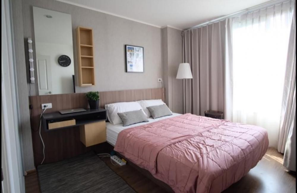 For RentCondoRamkhamhaeng, Hua Mak : U Delight @huamak station 31 sqm12  th floor 11,000 baht 094-549-4104