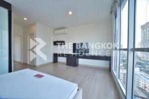 For RentCondoLadprao, Central Ladprao : Life @ Ladprao182Bed 2Bath 70sqm floor 17+ 23,000 บาท