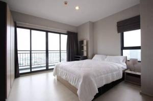For RentCondoSamrong, Samut Prakan : Condo for rent : Ideo Sukhumvit 115(( BTS  Pu Chao  )) MK-02