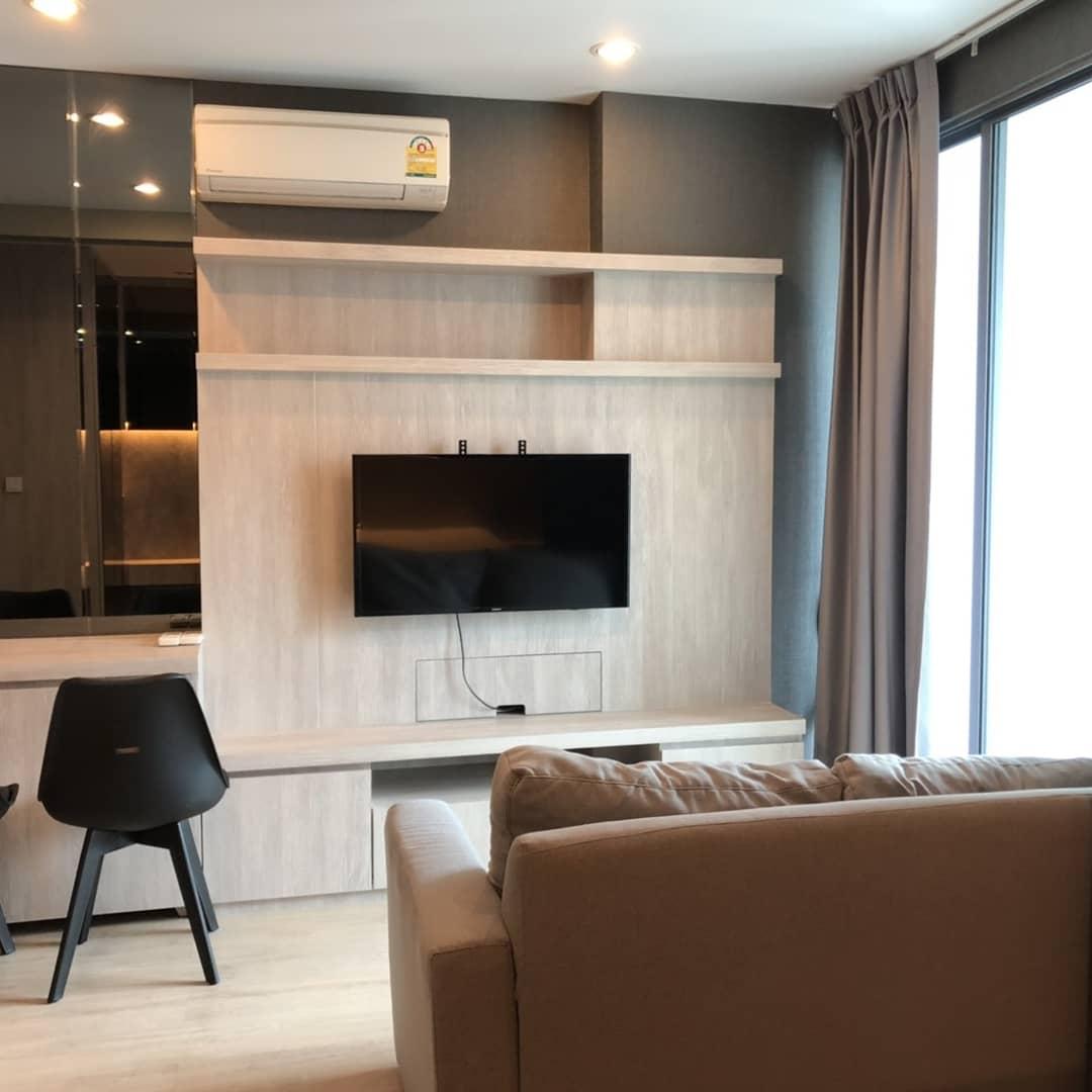 For RentCondoSiam Paragon ,Chulalongkorn,Samyan : For Rent Ideo Q Chula - Samyan