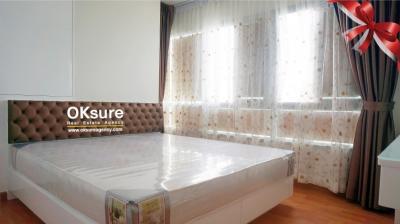 For RentCondoThaphra, Wutthakat : Condo for Rent The President Sathorn-Ratchaphruek 3 ( 2 bedrooms )