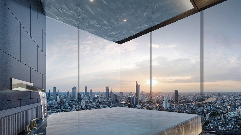 For SaleCondoSiam Paragon ,Chulalongkorn,Samyan : Down payment, 26 Floor, Park Origin Chula-Samyan condo, lower price than the project (Sale by owner)