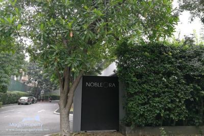 For RentCondoSukhumvit, Asoke, Thonglor : Noble Ora Condominium  2 Bedroom For Rent