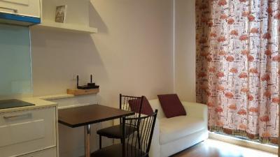 For RentCondoOnnut, Udomsuk : HOT DEAL‼  Rent or Sale  condo Q.House Sukhumvit 79