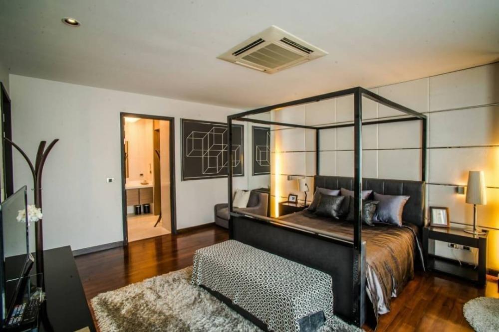 เช่าทาวน์เฮ้าส์/ทาวน์โฮมสุขุมวิท อโศก ทองหล่อ : +++เช่าด่วน++++ Townhome แต่งสวย***   Residence 65 By Sansiri** 4 ห้องนอน 390 ตร.ม. พร้อมเข้าอยู่!!!