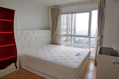 For RentCondoOnnut, Udomsuk : U Delight @ Onnut Station, U Delight Onnut Station, 25th floor, beautiful room