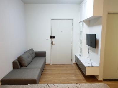 For RentCondoBangna, Lasalle, Bearing : For rent, Unio Sukhumvit 72, Unio Sukhumvit 72, Building D, 4th floor.