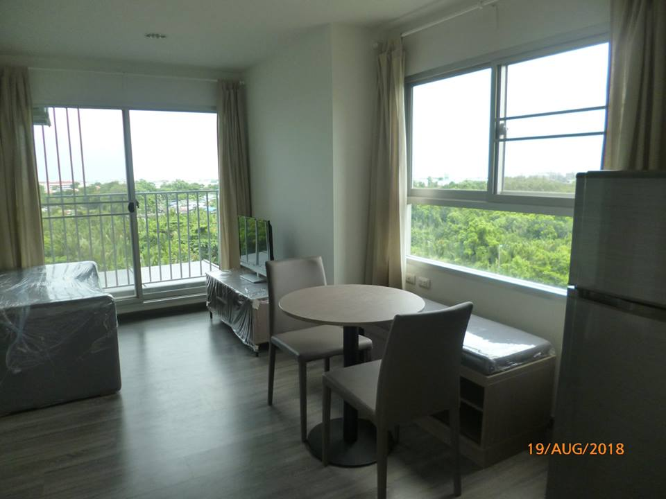 For RentCondoSamrong, Samut Prakan : For Rent The Trust @ BTS Erawan The Trust BTS Erawan