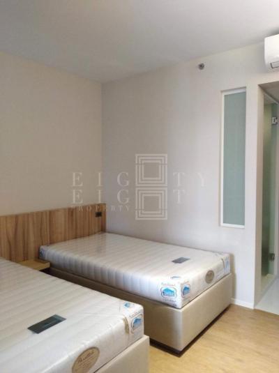 เช่าคอนโดสยาม จุฬา สามย่าน : For Rent Triple Y Residence (33 sqm.)